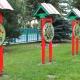Ogródek dydaktyczny dla dzieci