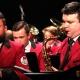Koncert Miejskiej Orkiestry Dętej