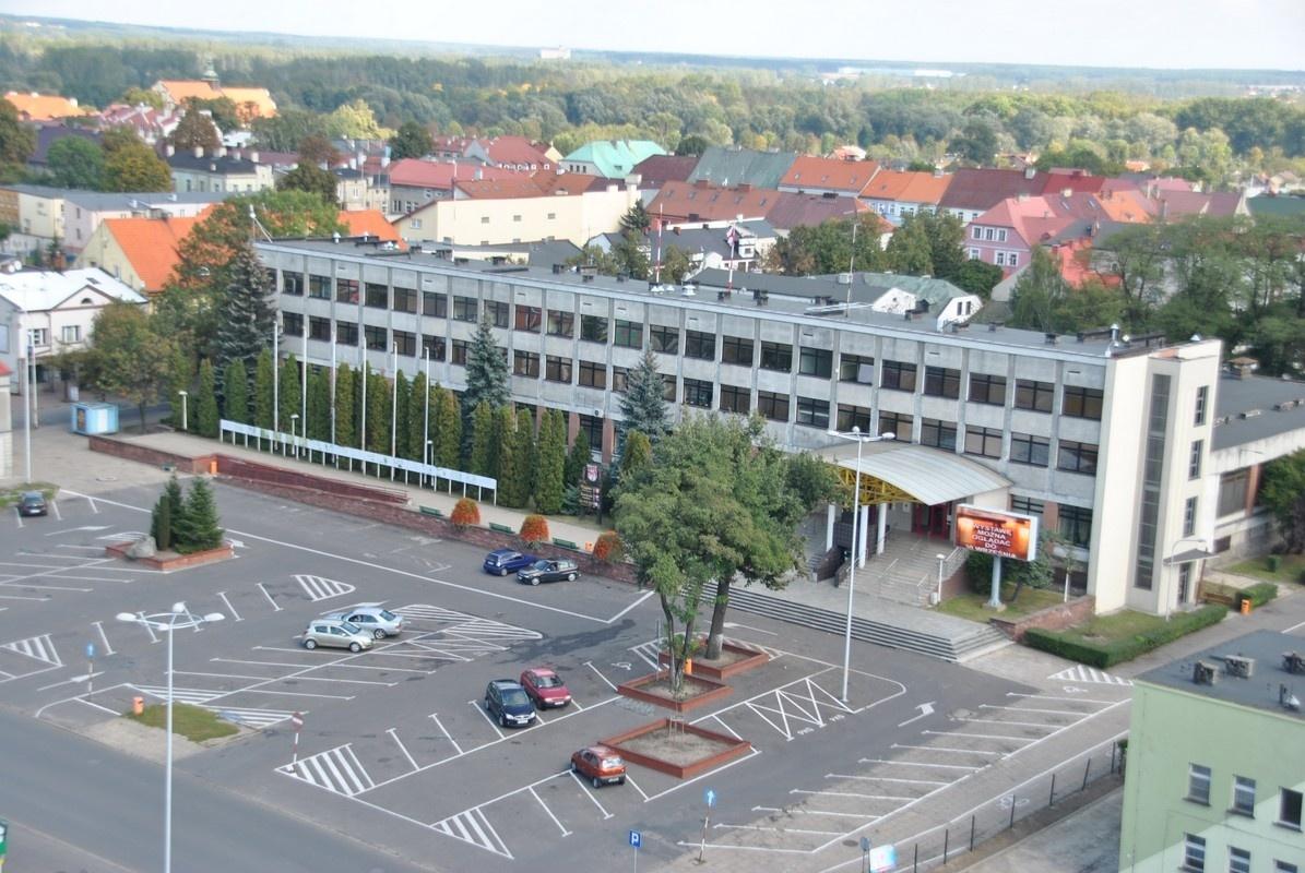 Oferty pracy dla nauczycieli publikowane przez szkoły i placówki województwa mazowieckiego w Mazowieckim Banku Ofert Pracy dla Nauczycieli. Za treść i aktualność tych ogłoszeń odpowiadają szkoły i .
